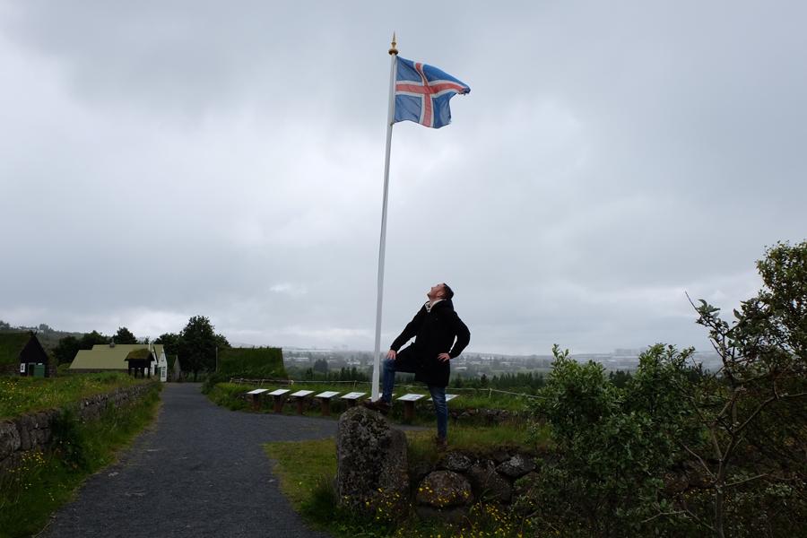 Island geotermalna energia