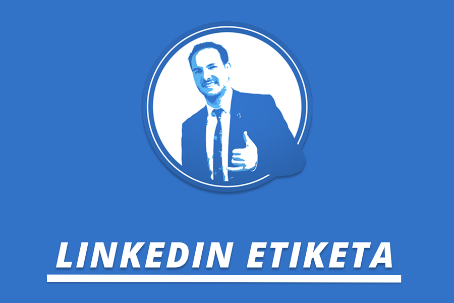 LinkedIn etiketa   Ako verejne kritizovať? Miki Plichta   LinkedIn Storyteller